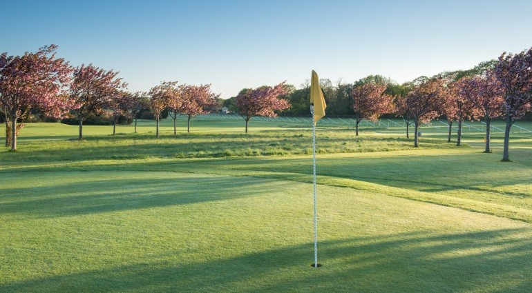 Leopardstown Golf Centre Banner Gallery