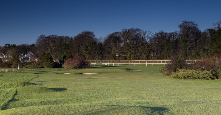 Leopardstown Golf Centre: About Us
